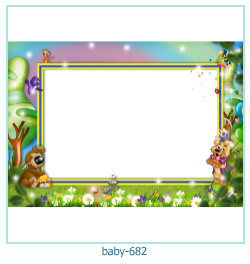 bambino Photo frame 682
