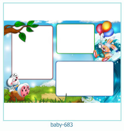 bambino Photo frame 683