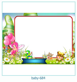 bambino Photo frame 684
