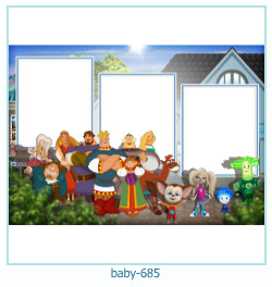 bambino Photo frame 685