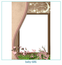 bambino Photo frame 686