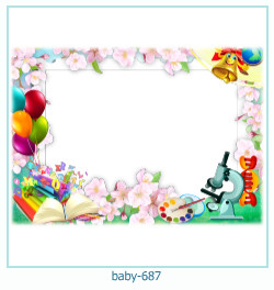 bambino Photo frame 687