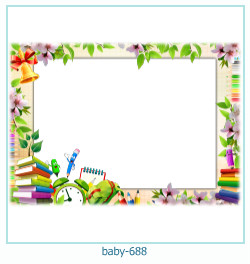 bambino Photo frame 688