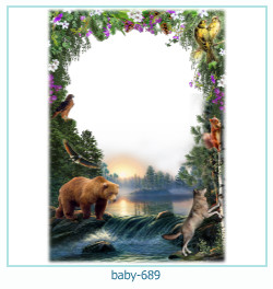 bambino Photo frame 689