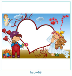 baby Photo frame 69