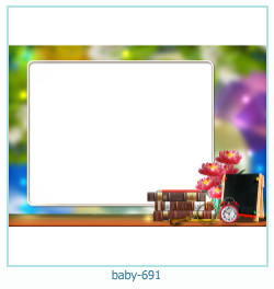 bambino Photo frame 691