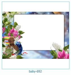 bambino Photo frame 692