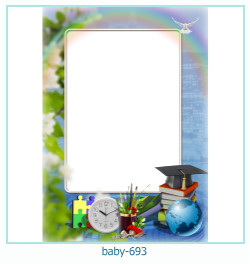 bambino Photo frame 693
