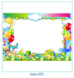 bambino Photo frame 695