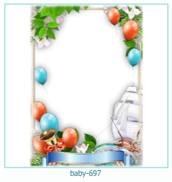bambino Photo frame 697