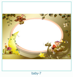 bambino Photo frame 7