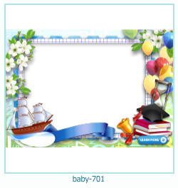 bambino Photo frame 701