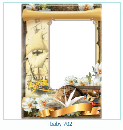 bambino Photo frame 702