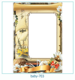 bambino Photo frame 703