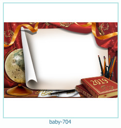 bambino Photo frame 704