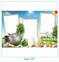 bambino Photo frame 707