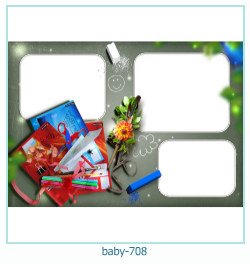 bambino Photo frame 708