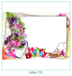 bambino Photo frame 710