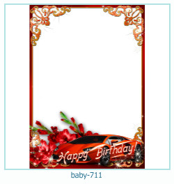 bambino Photo frame 711