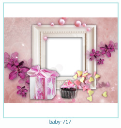 baby Photo frame 717
