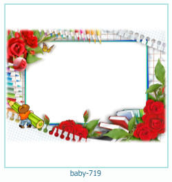 baby Photo frame 719