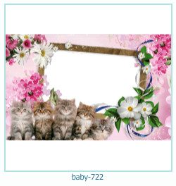 baby Photo frame 722