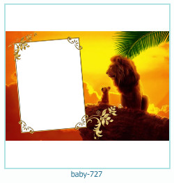 bambino Photo frame 727