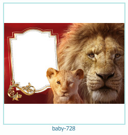 bambino Photo frame 728