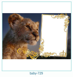 bambino Photo frame 729