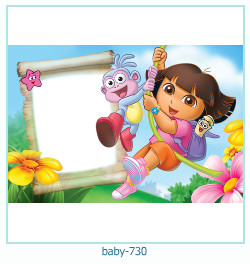 bambino Photo frame 730