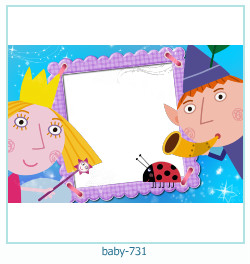 bambino Photo frame 731