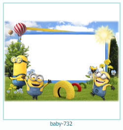 bambino Photo frame 732
