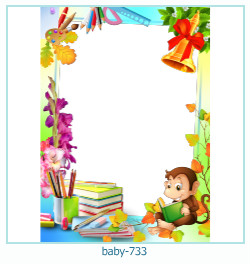 bambino Photo frame 733