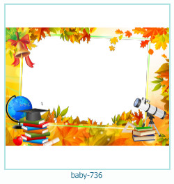 bambino Photo frame 736