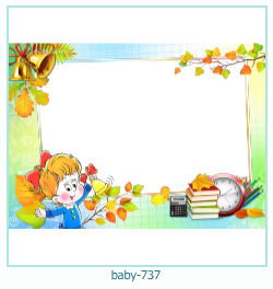 bambino Photo frame 737