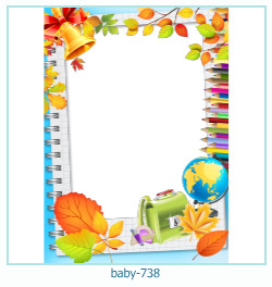 bambino Photo frame 738