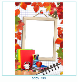 baby Photo frame 744