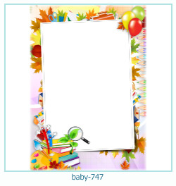 bambino Photo frame 747