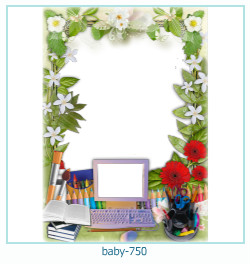 bambino Photo frame 750
