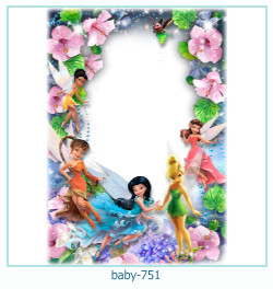 bambino Photo frame 751