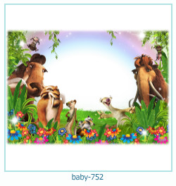 bambino Photo frame 752