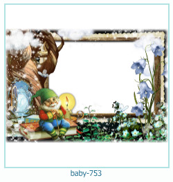 bambino Photo frame 753