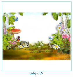 bambino Photo frame 755