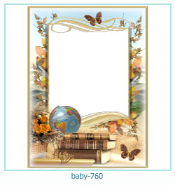 baby Photo frame 760