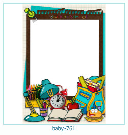 baby Photo frame 761