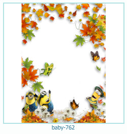 baby Photo frame 762