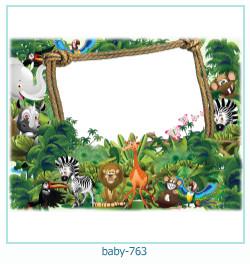 Baby-Fotorahmen 763