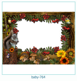 baby Photo frame 764