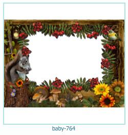 Baby-Fotorahmen 764