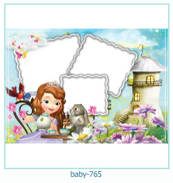 baby Photo frame 765